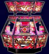 Black Jack [Diamond ver.] the  Redemption Game