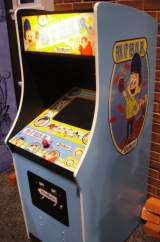Fix it Felix Jr. the  Arcade Video Game PCB