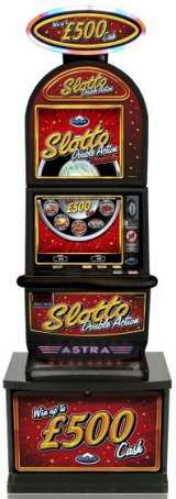 Slotto Double Action the Slot Machine