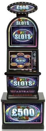Party Slots the  Slot Machine