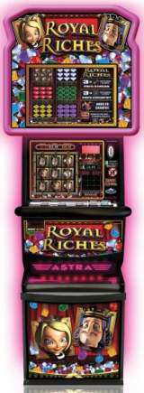 Royal Riches the  Slot Machine