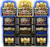Solid Gold the  Slot Machine