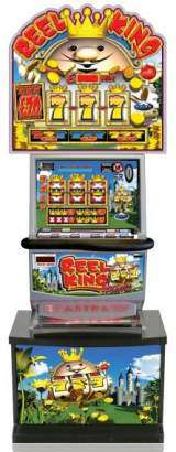 Reel King Player the  Slot Machine