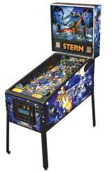 James Cameron's Avatar the Coin-op Pinball