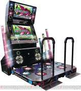 Dance Dance Revolution X2 the  Arcade Video Game