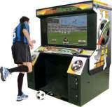 Real Soccer the  Arcade PCB