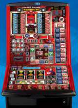 Deal or No Deal - The Banker Rings Twice [Model PR3405] the  Fruit Machine