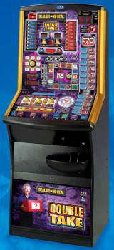 Deal or No Deal - Double Take [Model PR3313] the Fruit Machine