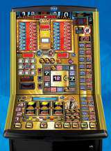 Deal or No Deal - Gold [Model PR3310] the Fruit Machine