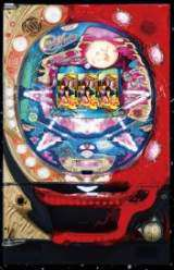 CR Club Moon the  Pachinko