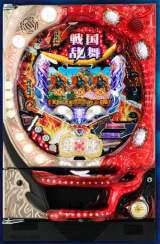 CR Sengoku Ranbu - Aoki Dokugan the Pachinko