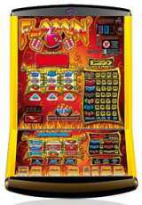 Flamin' 6's the  Slot Machine