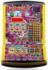 Jackpot Jewels the  Slot Machine