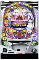 Monster Castle [Model TK] the  Pachinko