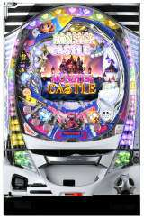Monster Castle [Model MH] the  Pachinko