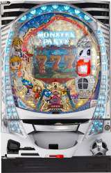 Monster Party [Model M] the  Pachinko