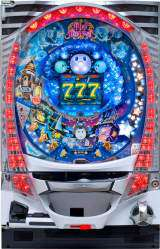 CRA Mini² Monster [Model N70Z2] the  Pachinko