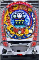 CRA Mini² Monster the Pachinko