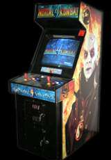 Mortal Kombat 4 the  Arcade Video Game PCB