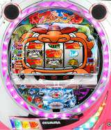 CR Achi-Ko Ko the Pachinko