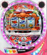 CRA Achi-Ko Ko [Model SW] the  Pachinko
