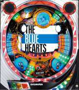 CR The Blue Hearts [Model S] the  Pachinko