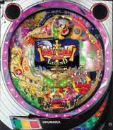 CR Magical Lamp Legend the  Pachinko