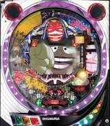CRA Warau Salesman [Model Y] the  Pachinko