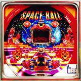 Space Ball [Model DX] the Pachinko