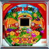 Fruit World [Model FX2] the  Pachinko
