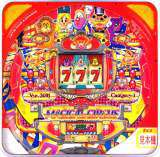 CR Magical Circus the  Pachinko