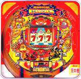 CR Magical Circus Beta the Pachinko