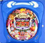 CR Big Money [Model J] the Pachinko