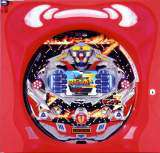 CR Mazinger Z [Model M] the  Pachinko