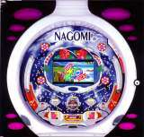 CR Nagomi [Model MC] the  Pachinko
