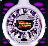 CR Back to the Future [S] the  Pachinko