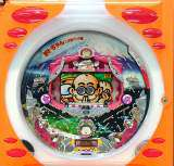 CR Kato-chan Kobucha Band [Model SP] the  Pachinko