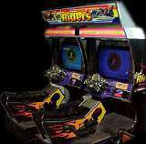 Cool Riders the Arcade Video Game