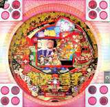 CR Shin Yajikita [Model SPF] the  Pachinko
