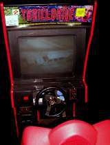 Thrill Drive the  Arcade Video Game