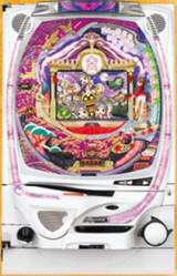 CRA Shunkashuto [Model GL] the  Pachinko
