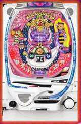 CRA Pop Culture [Model GL] the  Pachinko