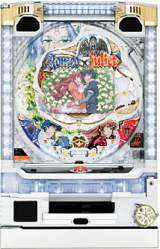 CRA Romeo X Juliet [Model 99V] the Pachinko