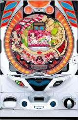 CR Goemon [Model CX] the  Pachinko