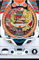 CR Goemon [Model SKS] the  Pachinko