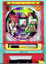 Touchdown the Pachinko