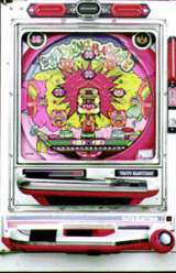 Super Arepachi the Pachinko