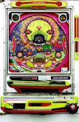 Fantasy 7 the Pachinko