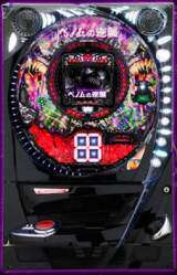 CR Spider-Man 3 - Counterattack of Venom [Model S149] the Pachinko