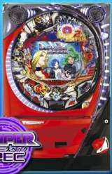 CR Lady Sniper 2nd [Model VF] the  Pachinko